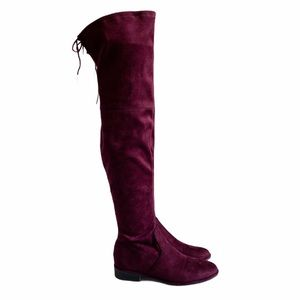 Marc Fisher Humor 2 Over The Knee Riding Boots